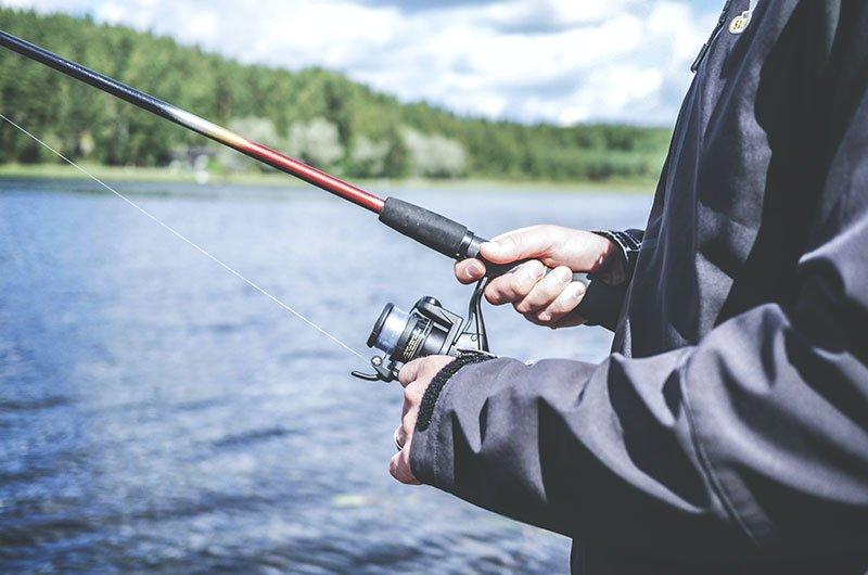 Hunting and Fishing License
